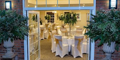 No42 Kegworth House Wedding Fayre 29th March 2020 tickets