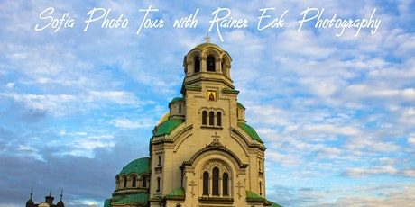Photo Tour Sofia tickets