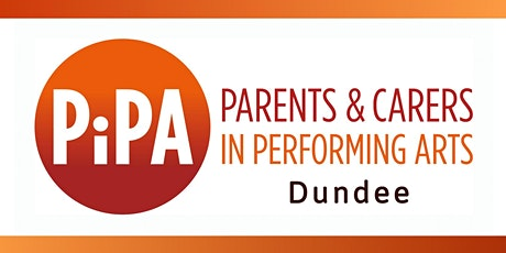 PiPA Scotland network- Dundee tickets