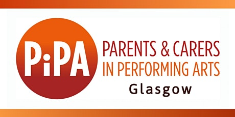 PiPA Scotland network- Glasgow tickets