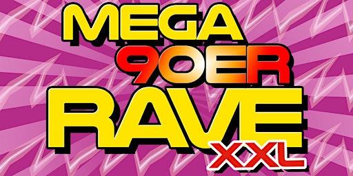 Mega 90er Rave XXL ARENA