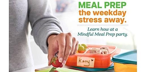 Meal Prep Class