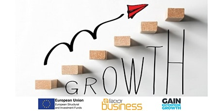 Developing your Business Growth Mindset - Part 1 tickets