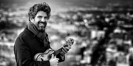 Daniel Pereira Cristo Quartet tickets