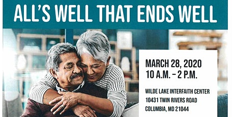 All's Well That Ends Well tickets