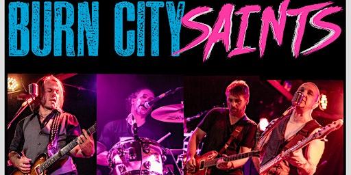 Burn City Saints