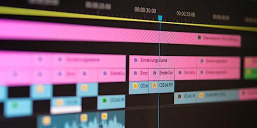 Video editing, volume 2 (EN)