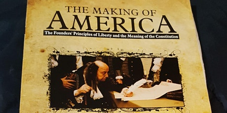 EVENT TEMPORARILY CANCELLED DUE TO CORONAVIRUS The Making of America - Join the Discussion tickets