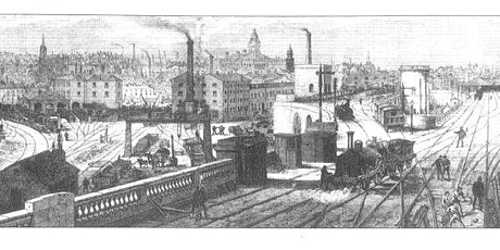 Holbeck: The Industrial Revolution in Leeds - A Guided Supper Walk tickets
