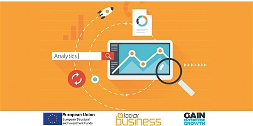 Google Analytics for Better Business - Intermediate to Advanced