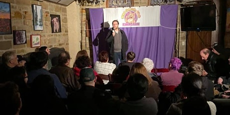 FREE COMEDY Wild Comedy Club 3/1 tickets