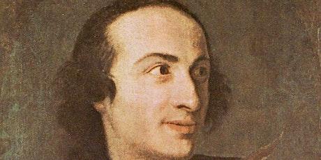 Giuseppe Tartini a 250 anni dalla scomparsa biglietti