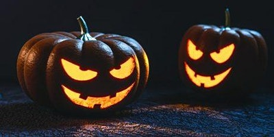 Halloween Camp for Kids