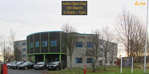 4site Open Day