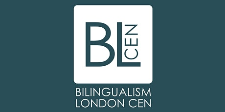 Bilingualism CEN study Day  tickets