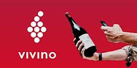 Meet Vivino co-founder Theis Søndergaard and enjoy wine tasting after! tickets