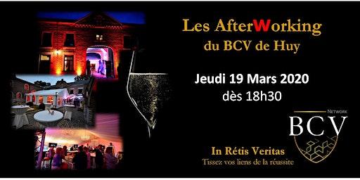 Afterworking BCV de Huy