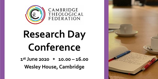 CTF Research Day Conference 2020