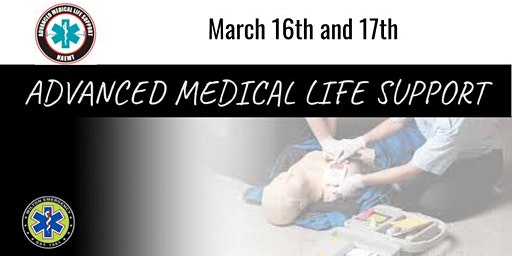 NAEMT's Advanced Medical Life Support (AMLS) Course