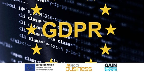 A Deeper Insight into GDPR and Data Protection tickets