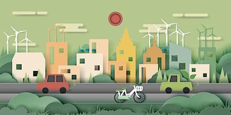 L'urgence climatique, un défi aussi pour les villes d'Europe billets