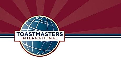 Last Chance Toastmasters Leadership Institute tickets