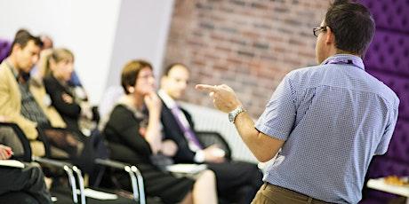 Clinical Reasoning Workshop - MFT Oxford Rd tickets
