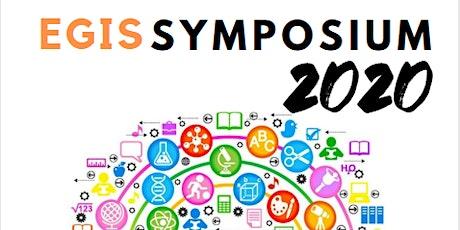 2020 EGIS Symposium tickets