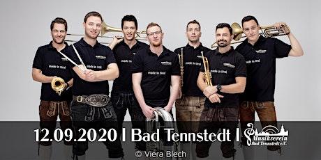 VIERA BLECH - live in Bad Tennstedt Tickets