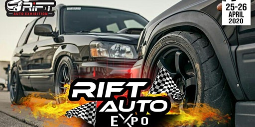 East Africa's Rift Auto Expo