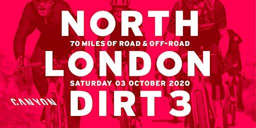 North London Dirt 3