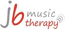 JB Music Therapy logo