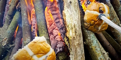 Easter Campfire, Dens and Toasted Hot Cross Buns tickets
