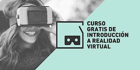 Curso de Realidad Virtual Gratis | Espacio BIM entradas