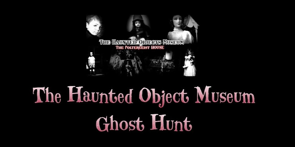 Christmas Past Ghost Hunt The Haunted