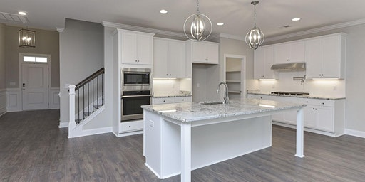 Learn About a LOW Maintenance Lifestyle in a BRAND NEW COMMUNITY- NEW HOME