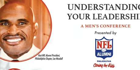 Understanding Your Leadership Men's Conference tickets