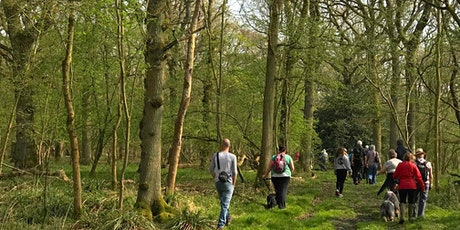 Guided Walk: Exploring Spernal Park tickets