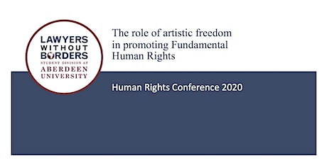 Human Rights Conference 2020 tickets