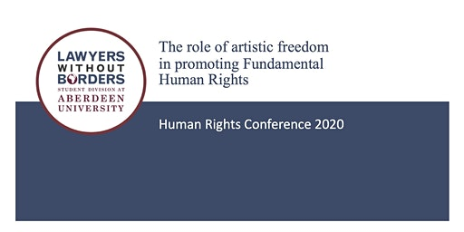 Human Rights Conference 2020