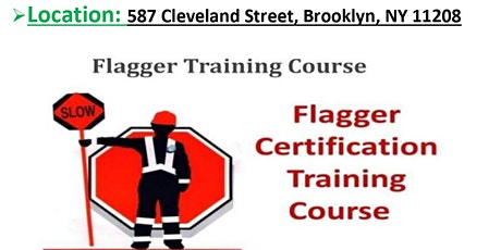 4-HR Certified Flagger Training - National Safety Council tickets