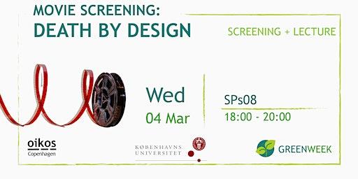 Green Week: Movie Screening feat. EDMC