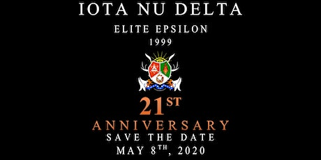 Elite Epsilon 21st Birthday tickets