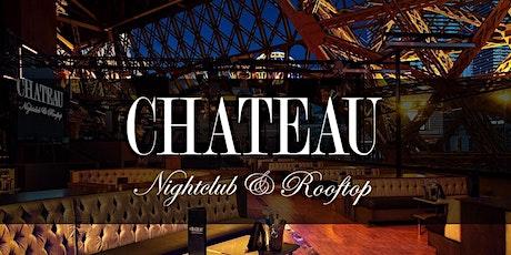 CHATEAU NIGHTCLUB - LAS VEGAS tickets