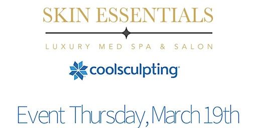 Stop Fighting The Battle of The Buldge w/ CoolSculpting