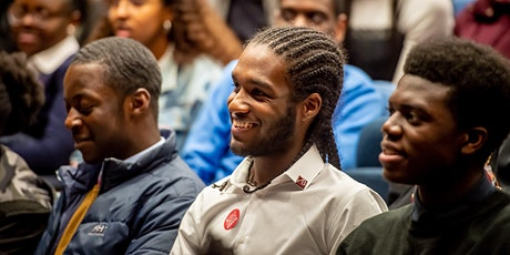 Bright Future Year 12 African & Caribbean Conference 2020 tickets
