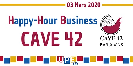 Happy Hour Business   Cave 42 billets