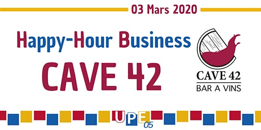 Happy Hour Business | Cave 42