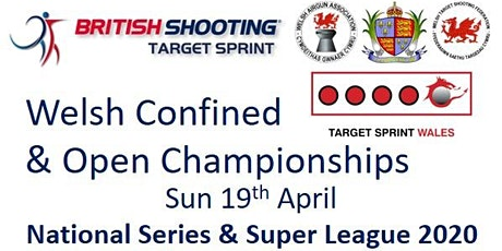 Welsh Open & Confined Championships 2020 tickets