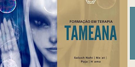 Formação em Terapia Tameana - Águas Claras/DF tickets